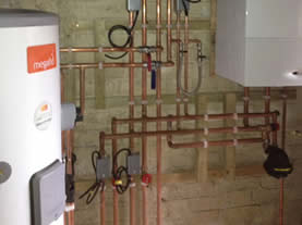 boiler-heating